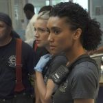 Annie Chicago Fire