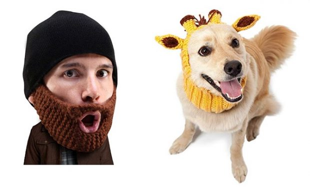 Beard Head  What Happened To Knit Hats with Beards After Shark Tank  f9c2b77b4a4