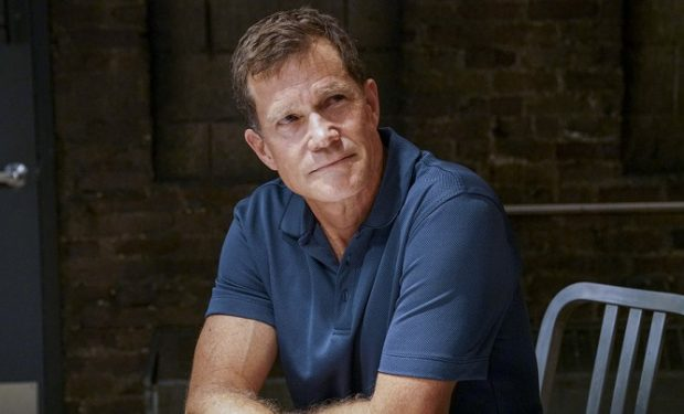 Dylan Walsh Law and Order