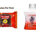 Go Cubes HVMN