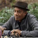 Joe Morton CBS