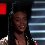 Kennedy Holmes The Voice 15
