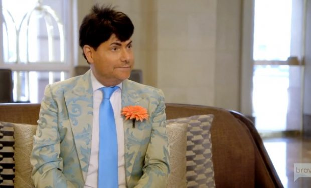 Wedding planner RHOD