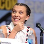 By Gage Skidmore from Peoria, AZ, United States of America (Millie Bobby Brown) [CC BY-SA 2.0 (https://creativecommons.org/licenses/by-sa/2.0)], via Wikimedia Commons