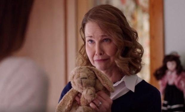 Molly Hagan Long Lost Daughter Lifetime Movies
