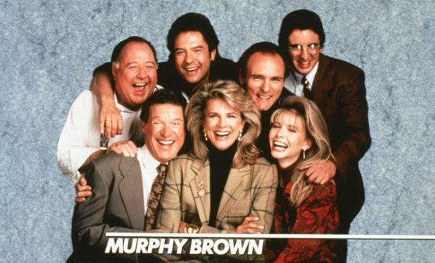 Murphy Brown cbs