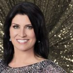 Nancy McKeon DWTS