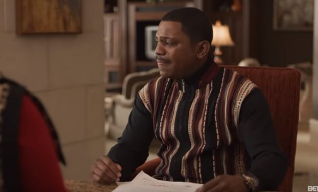 Who Plays Bobby Brown's Brother, Manager Tommy In 'Bobby