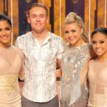 SYTYCD Season 15 top 4 FOX