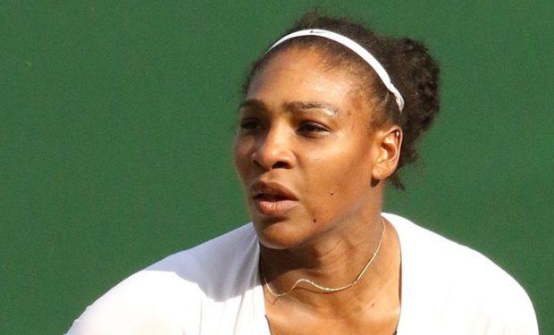 Serena Williams, 2016 Wimbledon, 22nd Grand Slam title