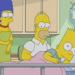 The Simpsons FOX