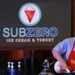 Sub Zero on Shark Tank ABC