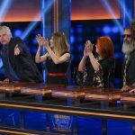STEVE HARVEY, GARY BUSEY, STEFFANIE SAMPSON, CAROL BUSEY BARAZZA, TEDDY JACK, SANDRA SAMPSON