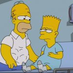 The Simpsons FOX Bart's Not Dead