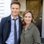 """View this post on Instagram Be sure to tune in and/or set your DVRs to watch these two dynamos in action. """"Truly, Madly, Sweetly"""" • Saturday • Sept 22 • 9/8c • Hallmark Channel • @dylanjneal @hallmarkchannel @hallmarkmovie A post shared by Nikki DeLoach (@nikdeloach) on Sep 18, 2018 at 4:17pm PDT"""