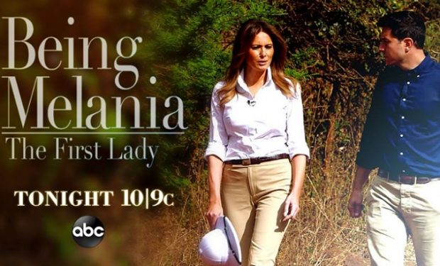 Being Melania ABC News