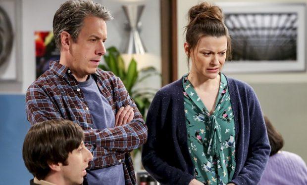 Big Bang Theory CBS