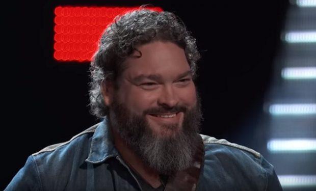 Dave Fenley The Voice 15 NBC