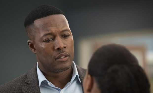 Flex Alexander Grey's Anatomy ABC