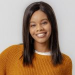 Gabby Douglas Love of Course Hallmark Crown Media