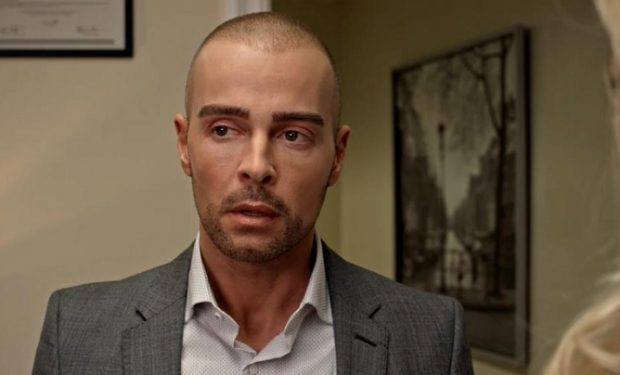 JOEY LAWRENCE, A Mother's Worst Fear (Lifetime)