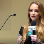 Maci Bookout Teen Mom MTV