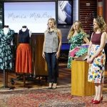 Mama's MilkBox on Shark Tank, Kelsey McNeal/ABC