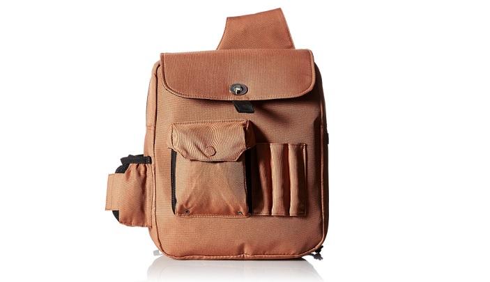 Man-Pack: What Happened To Messenger Bag For Men After