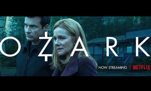 Ozark on Netflix