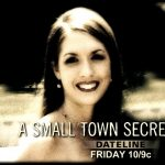 Tara Small Town Secret Dateline NBC