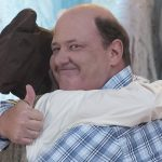 Brian Baumgartner The Goldbergs
