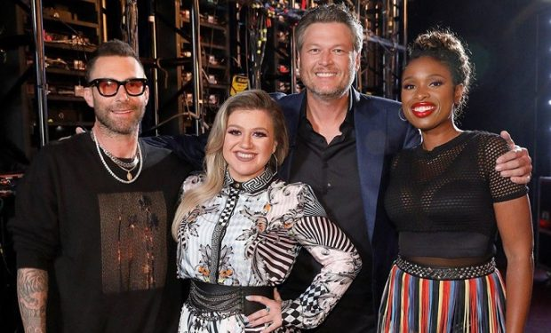 The Voice Knockouts