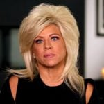Theresa Caputo Long Island Medium TLC