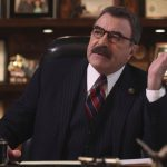 Tom Selleck Blue BLoods