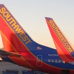 Southwest Airlines in Las Vegas getting bonus points for Southwest Companion Pass