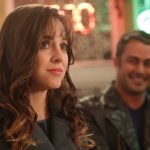 Brittany Curran Chicago Fire NBC