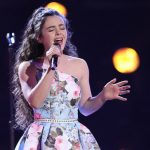 Chevel The Voice