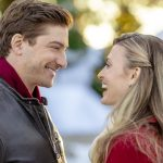 Daniel Lissing Brooke DOrsay Christmas in Love