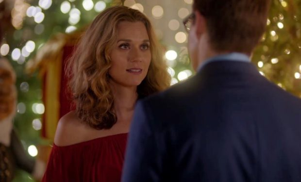 Christmas Contract.Who Is Mother In The Christmas Contract One Tree Hill Reunion