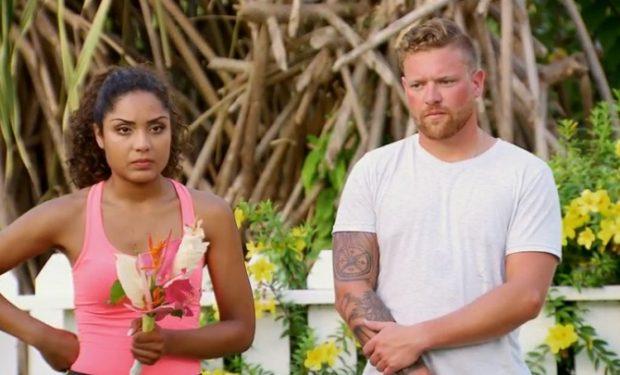 Isabella, Tyler, MAFS Honeymoon Island, Lifetime/Kinetic