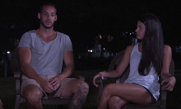 Jona and Brandin, MAFS Honeymoon Island, Lifetime/Kinetic