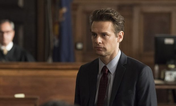 Law and Order SVU Jacob Pitts