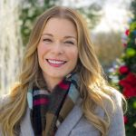 LeAnn Rimes It's Christmas, Eve Hallmark Crown Media