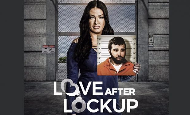 MARY AND DOM Love after LockUp