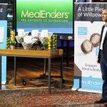 MealEnders Mark Bernstein Shark Tank
