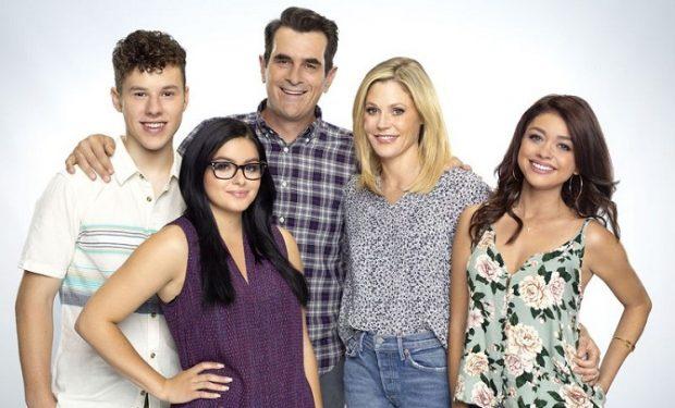 Modern Family ABC Dunphry