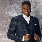 THE VOICE -- Season: 15 -- Top 24 Contestants Gallery -- Pictured: Kirk Jay -- (Photo by: Paul Drinkwater/NBC)
