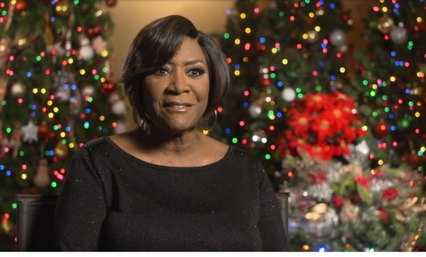 Patti Labelle This Christmas.Who Is Mrs Swinson In Christmas Everlasting Hallmark Movie
