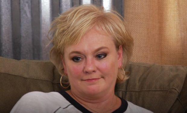 Ryan's mom Jen