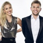 Savannah and Chase Chrisley, Growing Up Chrisley, USA Network